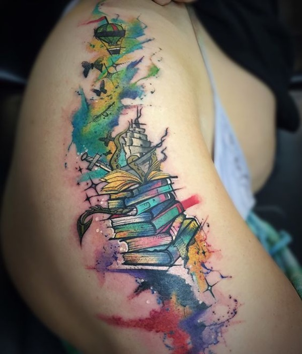 water color tattoo designs (107)