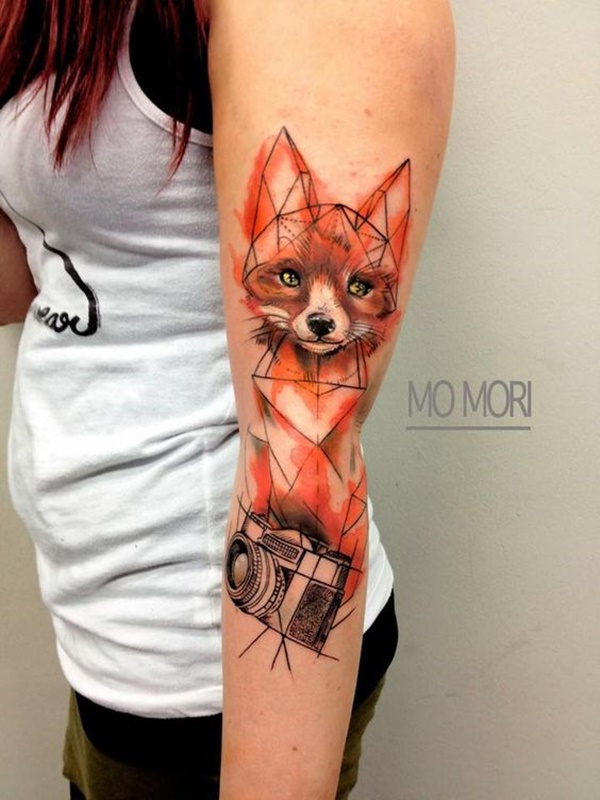 water color tattoo designs (2)