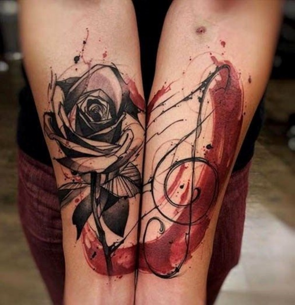 water color tattoo designs (33)
