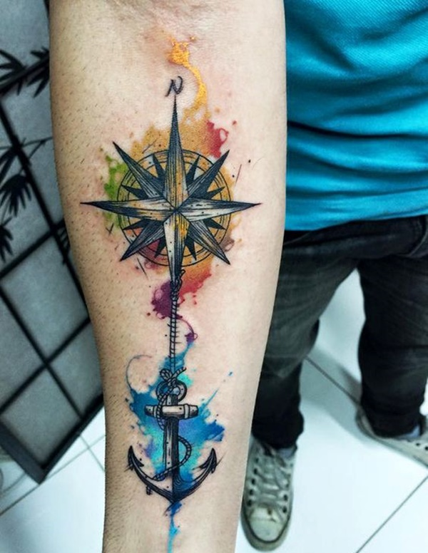 water color tattoo designs (38)