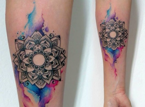 water color tattoo designs (4)