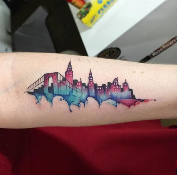 water color tattoo designs (51)