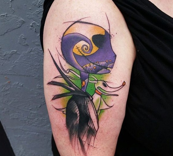 water color tattoo designs (68)