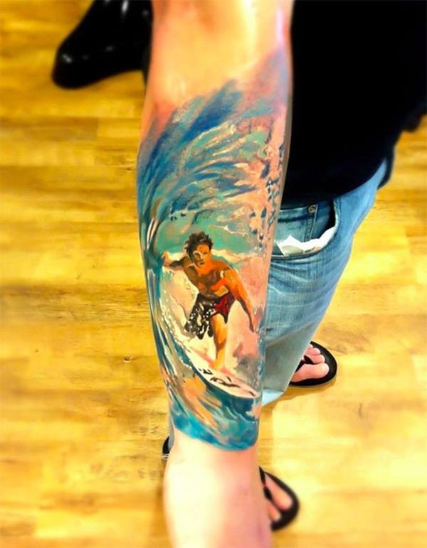 water color tattoo designs (7)