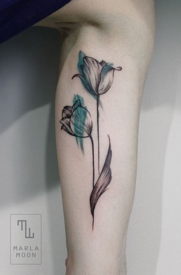 water color tattoo designs (75)