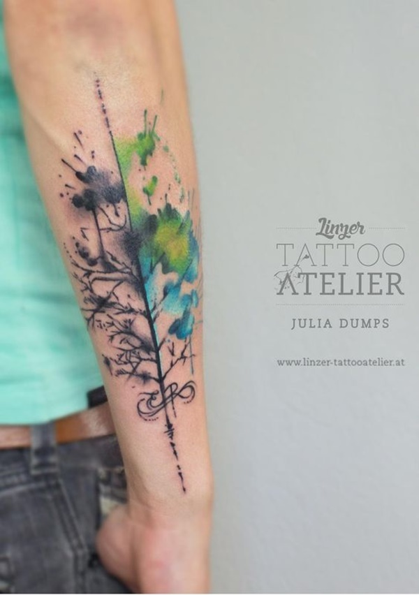 water color tattoo designs (95)