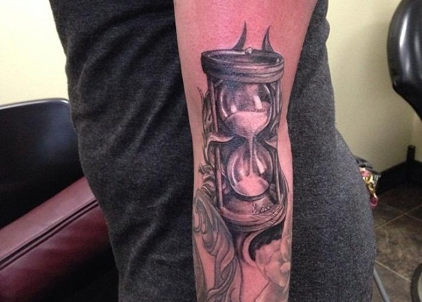 Best Time Tattoos You can't Miss (44)