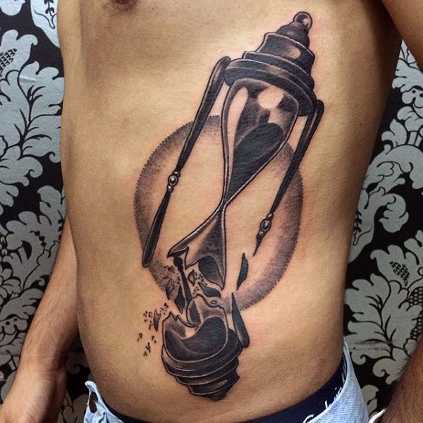 Best Time Tattoos You can't Miss (56)