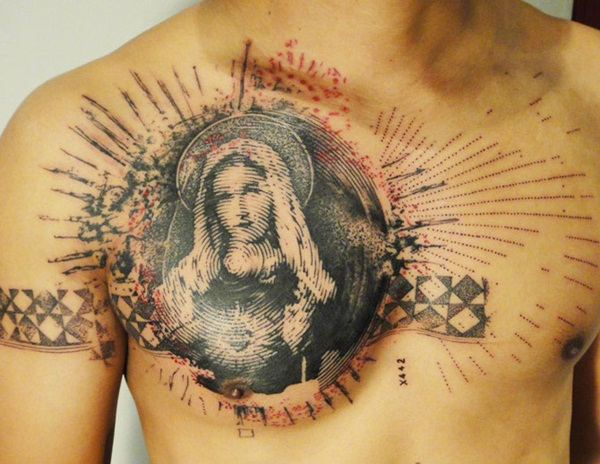 Powerful religious tattoo Designs to Try (22)