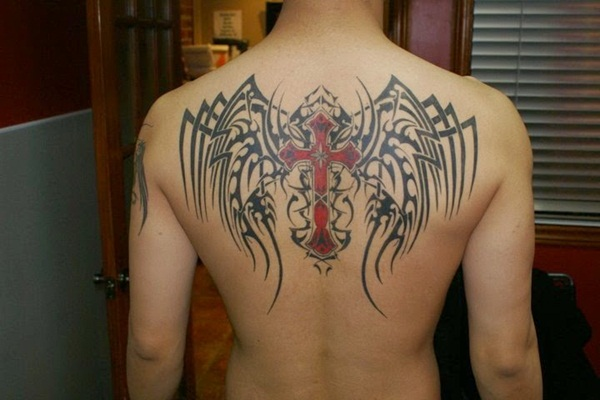 81c31c41a2de7 80+ Ways To Express Your Faith With A Religious Tattoo