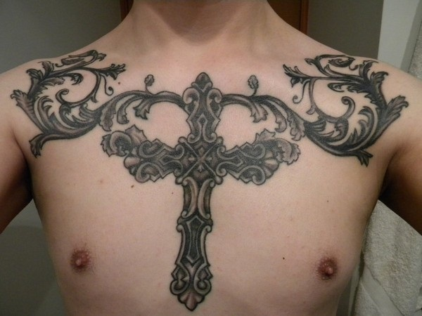 Powerful religious tattoo Designs to Try (42)