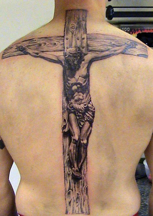 932d485aa 80+ Ways To Express Your Faith With A Religious Tattoo