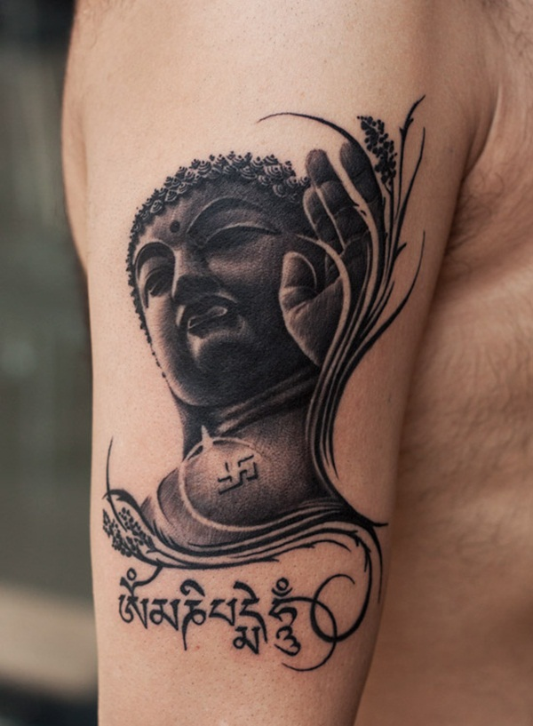 15a5d926c 80+ Ways To Express Your Faith With A Religious Tattoo