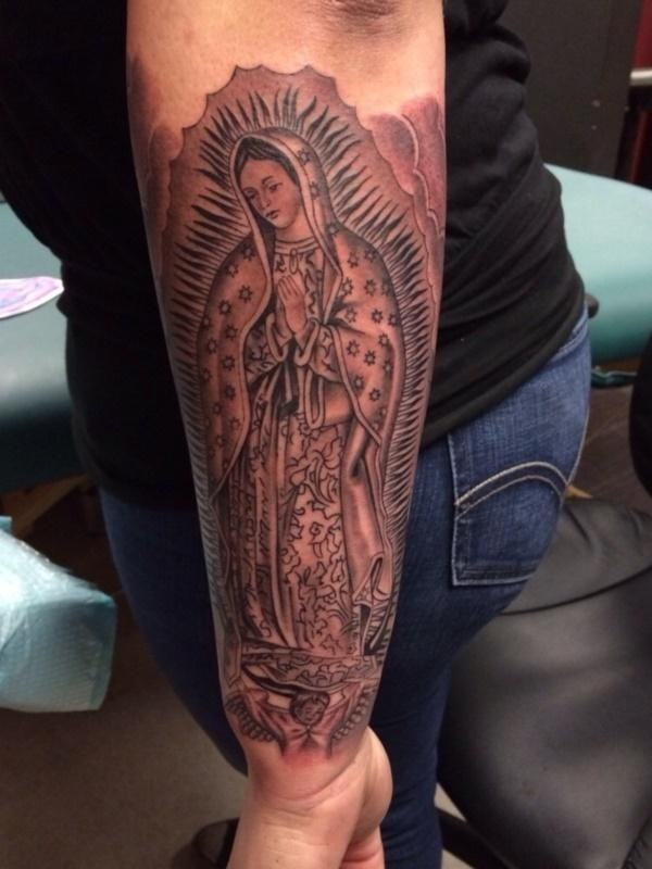 Powerful religious tattoo Designs to Try (56)