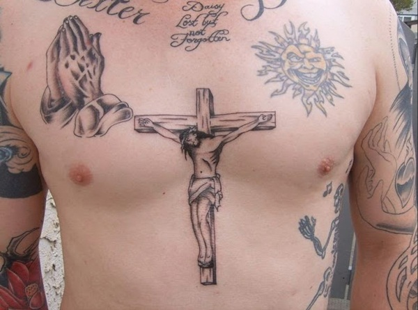 Powerful religious tattoo Designs to Try (61)