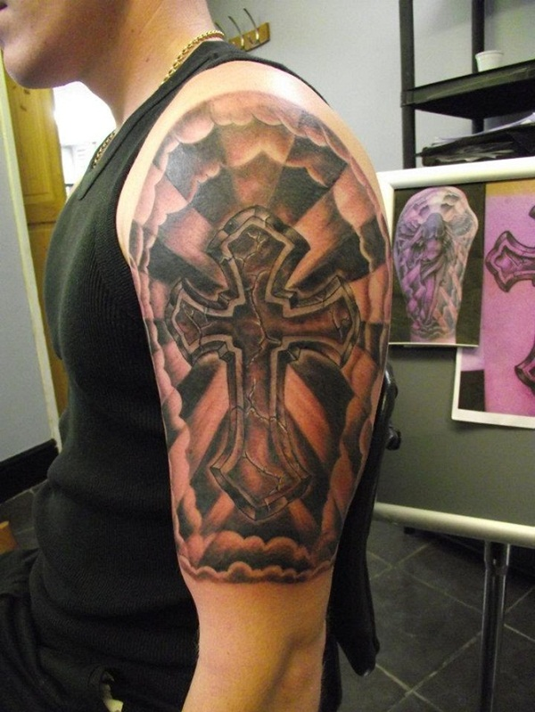 Powerful religious tattoo Designs to Try (62)