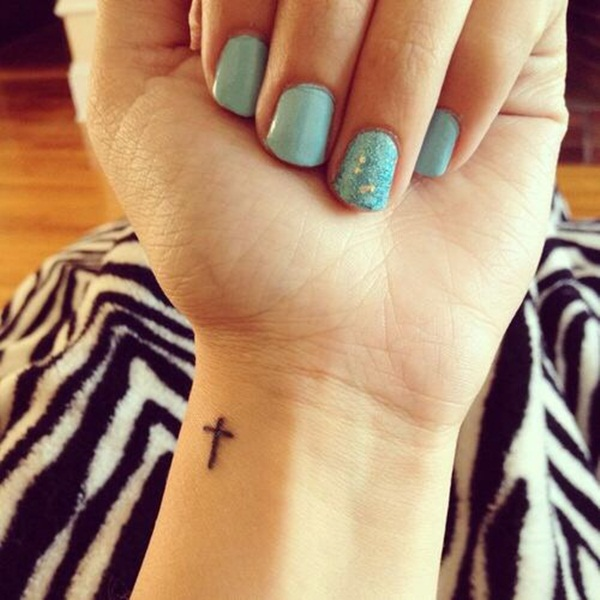 80 ways to express your faith with a religious tattoo for Price of small tattoo