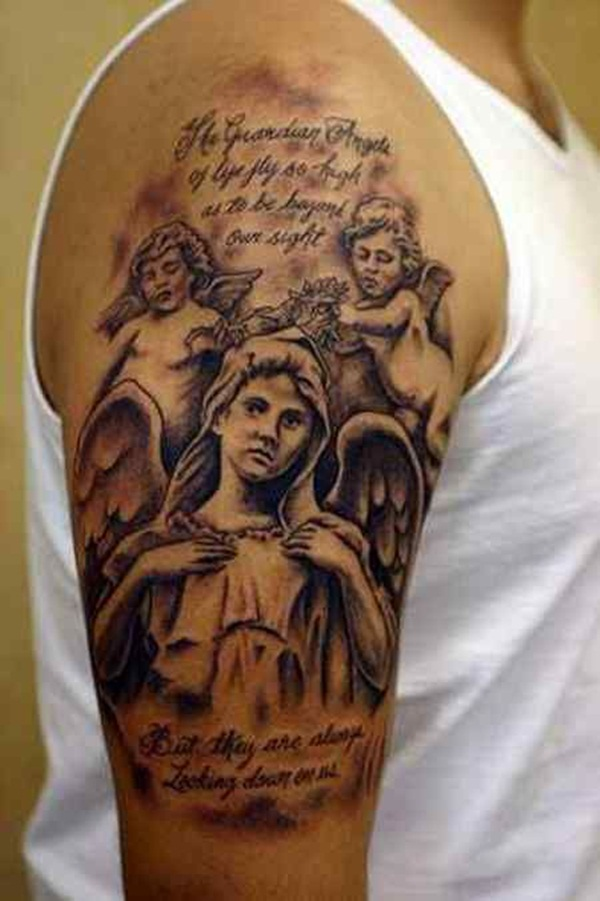 Powerful religious tattoo Designs to Try (9)