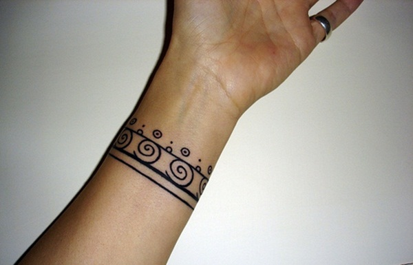 Simple Yet Strong Line Tattoo Designs (25)