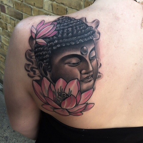 Insanely Deep and Positive lotus mandala Tattoo Arts (37)