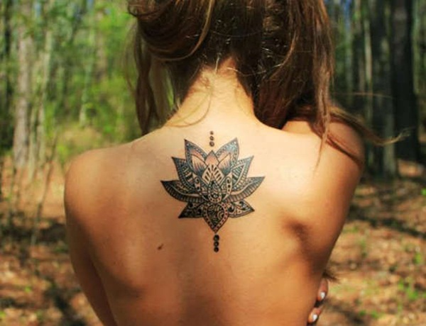 Insanely Deep and Positive lotus mandala Tattoo Arts (61)